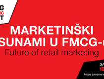 Donosimo program drugog FMCG Marketing Summita!