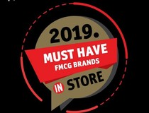 MUST HAVE FMCG BRANDS 2019.