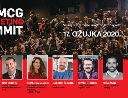 FMCG Marketing Summit 2020. - U cipelama potrošača