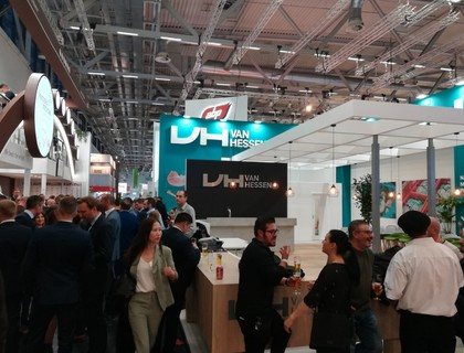 Fotoreportaža - Anuga 2019 Taste the future