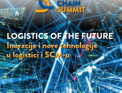 Još 3 dana do Supply Chain Summita!