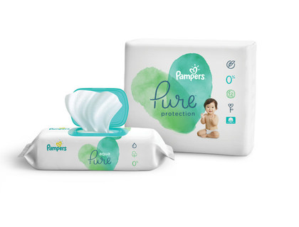 Pampers ima novu Pure Protection kolekciju