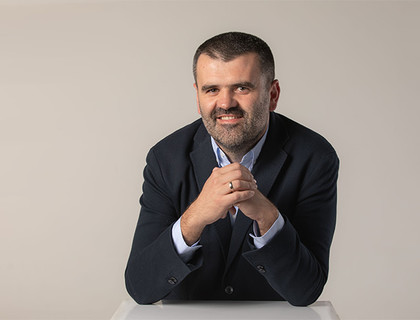 Zoran Golub – novi direktor marketinga Grand Kafe